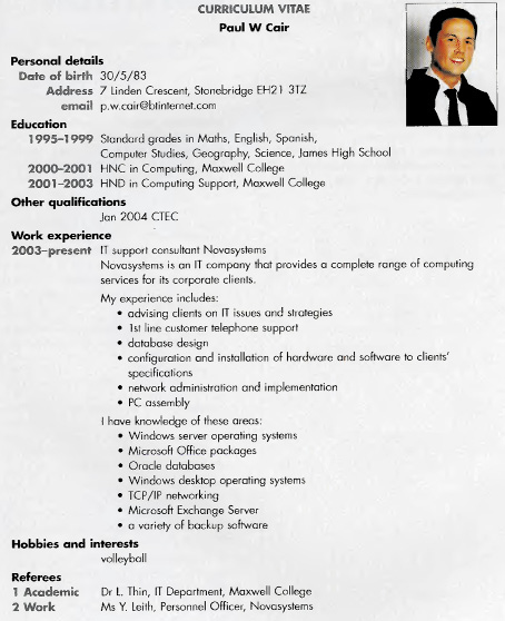 curriculum vitae The curriculum vitae (latin for the course of life) is the document that replaces the resume in a medical student's professional life the cv is appropriate for academic or medical careers and is far more comprehensive.